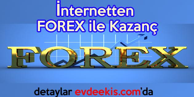 internetten-forex-ile-kazanc